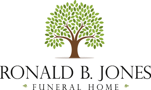 Ronald B. Jones Funeral Home